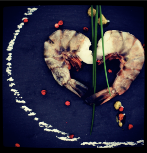 PASSION AND OBSESSION FOOD PHOTOGRAPHY SHRIMPS
