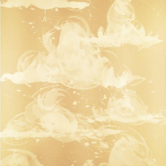 Watercolor Clouds Stilzitat Online Shop Background DIY via Passion and Obsession Blog