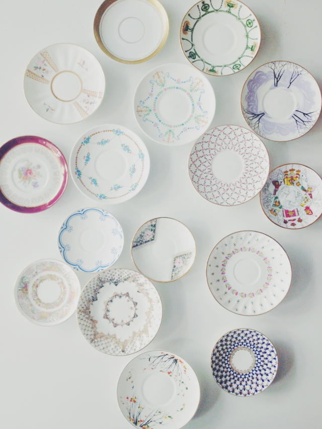 russian plates via Stilzitat blog