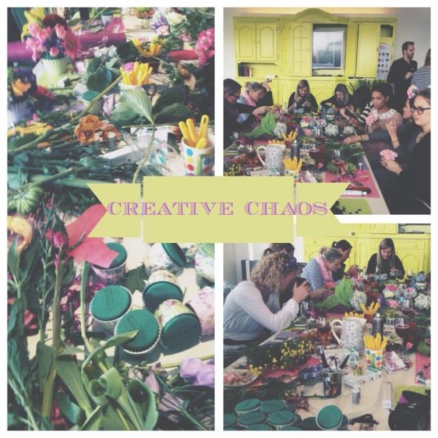 By Stilzitat Blumenbüro Holland Toll was Blumen machen