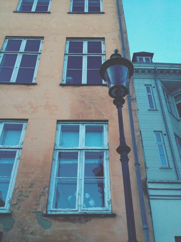 Copenhagen via Stilzitat blog